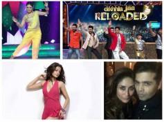 Jhalak Dikhhla Jaa 9 FRESH Details: Asha Negi, Adaa Khan, Surveen Chawla, Chris Gayle To Participate