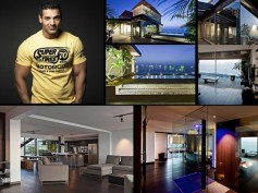 Move Over Shahrukh's Mannat! These Inside Pictures Of John Abraham's Home Will Make Your Jaw Drop