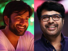 WOW! Mammootty And Prithviraj Back Together With 'My Dad David'