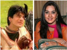 Hatim Actor Rahil Azam & Kkusum Actress Nausheen Ali Sardar Part Ways!