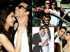 Oh-So-Desirable!Deepika Padukone & Akshay Kumar's Chemistry In These Pics Will Take Your Breath Away