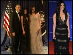 Super Hot Pictures! Priyanka Chopra Meets Barack Obama At The White House Correspondents' Dinner!