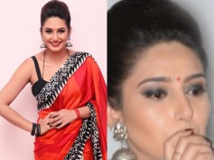 Here Is Why Ragini Dwivedi Broke Into Tears..