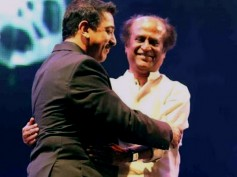 The Promise That Kept Kamal Haasan From Taking Up The All Important Role In Rajinikanth's '2.0'!