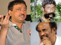 SHOCKER: Ram Gopal Varma Claims Veerappan Had Planned To Kidnap Superstar Rajinikanth!