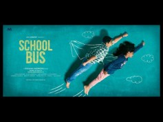 Pics! School Bus To Arrive On May 27!