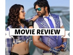 Supreme Movie Review And Rating: Amazing! Zing Zing!