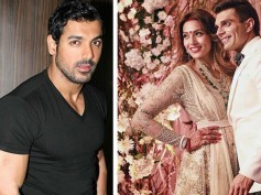 Don't Miss! John Abraham Talks About Ex-Girlfriend Bipasha Basu's Marriage With Karan Singh Grover