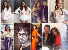 IIFA Fever 2016: New Pictures Of Deepika Padukone, Priyanka, Bipasha-KSG & Other Celebs From Madrid