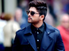 No Dream Roles For Allu Arjun, But There Is A Dream!