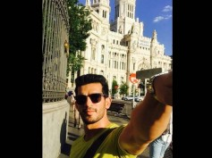 IIFA 2016: Mouni Roy, Arjun Bijlani, Manish Paul & Mukti Mohan In Madrid! [PICS]