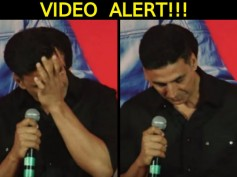 Watch The Video: What Made Akshay Kumar 'Teary-eyed' At Housefull 3 Success Press Meet!