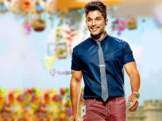 Allu Arjun Opens Up About His Favourite Malayalam Actors!