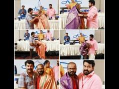 AMMA Congratulates Jayasurya For His National Award!