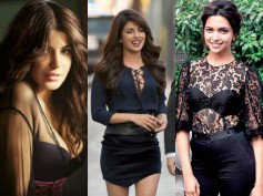 This Is What Anushka Sharma Has To Say About Deepika Padukone & Priyanka Chopra's IIFA Success!