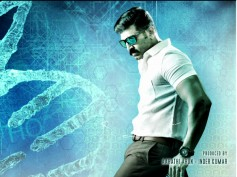 Arun Vijay's 'Kuttram 23' Will Have Its Climax Shot In A Huge Set Worth 40 Lakhs