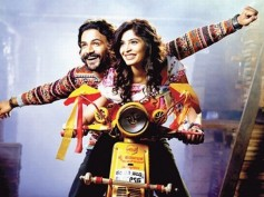 Badmaash Audio Released