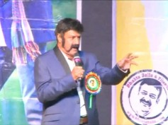 Balakrishna Lands In Soup Yet Again, Makes Sensational Comments On Telangana People