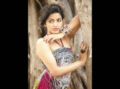 'Kabali' Girl Dhansika To Play A Prostitute!