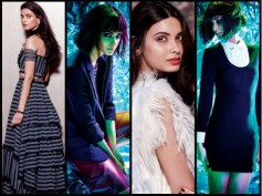 Back With A Bang! Cocktail Fame Diana Penty Looks Gorgeous Like Never Before In Her New Photoshoot!