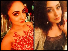 Pics! Ever Vibrant Pearle Maaney To Stamp Her Presence In Mollywood!