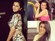 Found It Bit Awkward To Act With Sreesanth Initially: Nikki Galrani