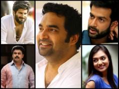 From Dulquer Salmaan To Nazriya Nazim: Stars Who Turned Singers For Gopi Sunder!