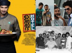 In Pics! 4 Years Of Ustad Hotel: Rare And Unseen Location Stills Of The Film!