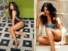 Chitrangada Singh Rocks The Photoshoot Of FHM Magazine!