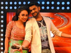 Pearle Maaney And Adil Ibrahim To Share Screen Space In A Film!