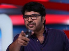 When Mammootty Spotted Sanchari Vijay!