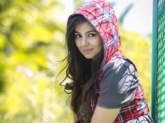 Mrudula Murali To Make A Grand Entry To Bollywood!
