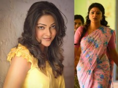 Abhirami Plays A Teacher In Ore Mukham!