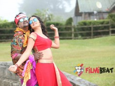 Deal Raja Audio Launched