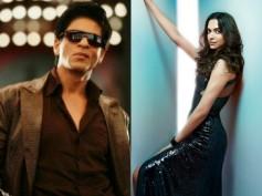 Deepika Padukone All Set To Star In Shahrukh Khan's Don 3?