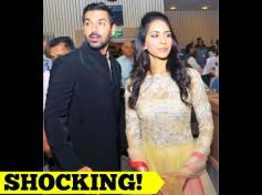 Shocker! Insecurities Brewing Between John Abraham & Wife Priya Runchal; Marriage Is Trouble, Again?