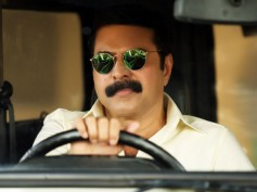 Mammootty's Kasaba Teaser To Break The Records!