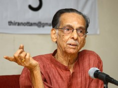 Kavalam Narayana Panicker Passes Away