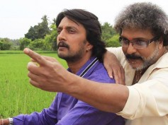 Kichcha Sudeep Comes Out In Support Of Ravichandran's Apoorva
