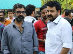 Mohanlal & Ranjith To Team Up After Loham