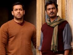Salman Khan's 'Raped Woman' Comment: Nawazuddin Siddiqui Comes In Support