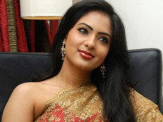 Nikesha Patel's Next Is A Murder Mystery