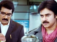 When Pawan Kalyan Appreciated Rao Ramesh & A..Aa