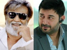 Throwback: When Arvind Swamy Forced Superstar Rajinikanth To Sleep On The Floor!