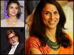 Shobha De's Overstatement: Says, Alia Bhatt Will Easily Become The Next Amitabh Bachchan!