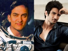 Aamir Khan Gets Competition From Sushant Singh Rajput!