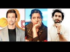 Why Hrithik Roshan Rejected Zoya Akhtar's Film Featuring Ranveer Singh?