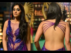 IN PICS: Regina Cassandra Opens Up About Her Controversial Dress At IIFA Utsavam