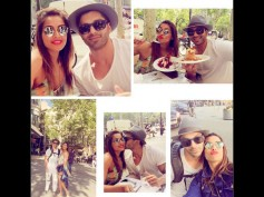 Two Hotties! Bipasha Basu Posts Some Gorgeous Pictures With Karan Singh Grover From Barcelona