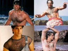 12 Most Ridiculous Pictures Of Akshay Kumar From The 90s!